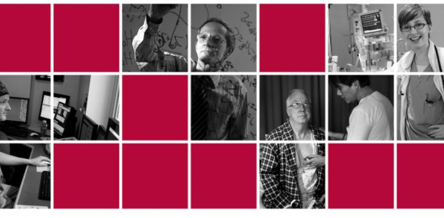 Collage d'images de la Conférence