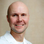 Erik Suuronen, PhD